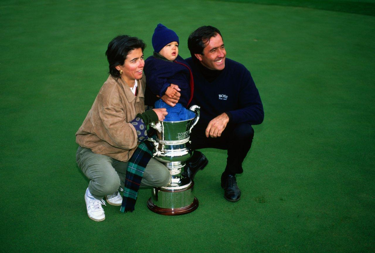The World Of Seve