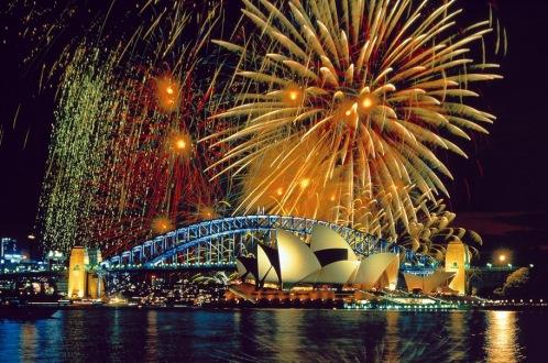Sydney NY 2015